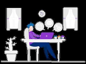 Branding, Website Design, Social Media | New Business Marketing Solutions | Marshmallow Marketing
