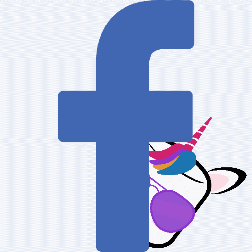 Unicorn Marketers use Social Media