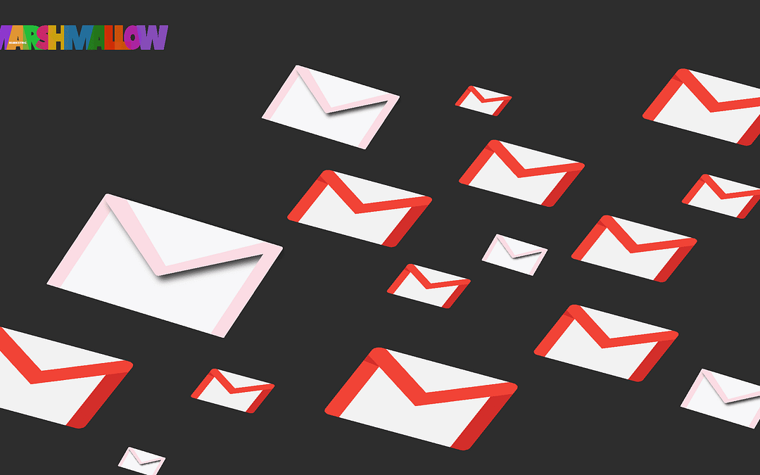 Gmail Marketing