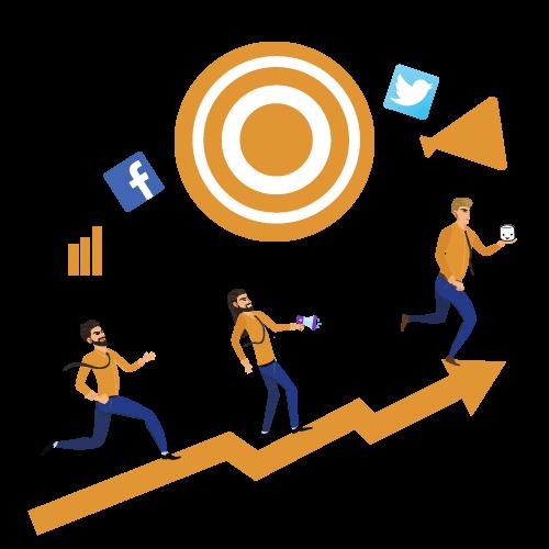 Social Media Marketing - Marshmallow Marketing, Preston, Lancashire